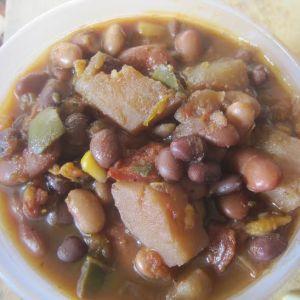 chili 3 bean